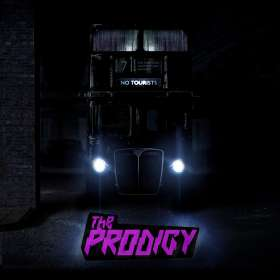The Prodigy: No Tourists, CD