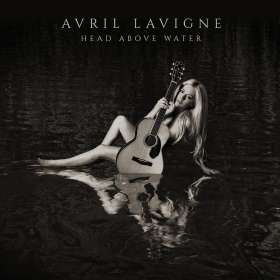 Avril Lavigne: Head Above Water, LP