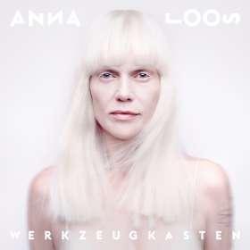 Anna Loos: Werkzeugkasten, CD