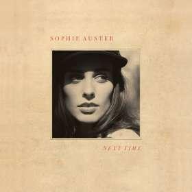 Sophie Auster: Next Time, LP