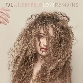 Tal Wilkenfeld: Love Remains, CD