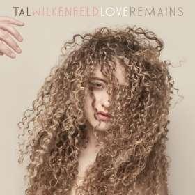 Tal Wilkenfeld: Love Remains, CD