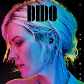 Dido: Still On My Mind, CD