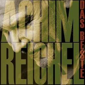 Achim Reichel: Das Beste, 2 CDs