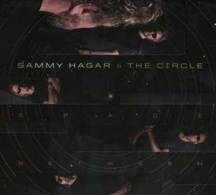 Sammy Hagar: Space Between, CD