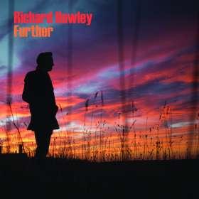 Richard Hawley: Further, CD