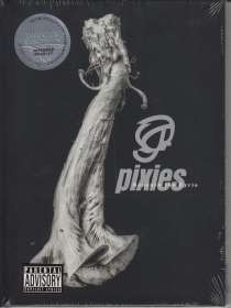 Pixies: Beneath the Eyrie (Deluxe Casebound Edition), CD