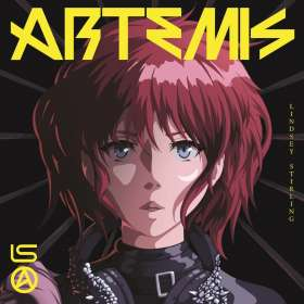 Lindsey Stirling: Artemis, CD