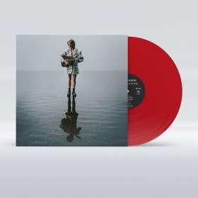 Anna Ternheim: A Space for Lost Time (Limited Edition) (Translucent Red Vinyl) (exklusiv in GSA für jpc!), LP