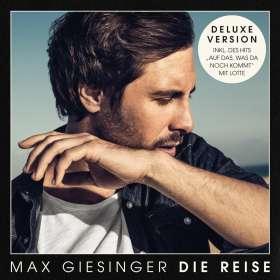 Max Giesinger: Die Reise (Deluxe Edition), CD