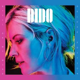 Dido: Still On My Mind (Deluxe Edition), CD