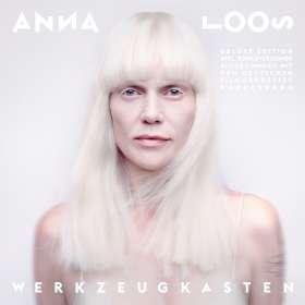 Anna Loos: Werkzeugkasten (Deluxe Edition), CD