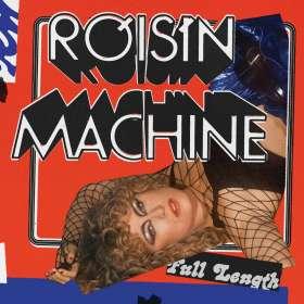 Róisín Murphy: Róisín Machine, CD