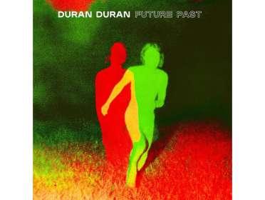 Duran Duran: Future Past (Solid White Vinyl), LP
