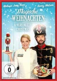 Colin Theys: Magische Weihnachten, DVD