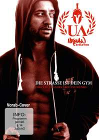Urban Athletics - Die Strasse ist dein Gym, DVD
