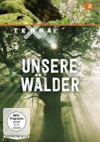 Terra X: Unsere Wälder, DVD