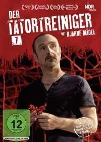 Arne Feldhusen: Der Tatortreiniger 7, DVD
