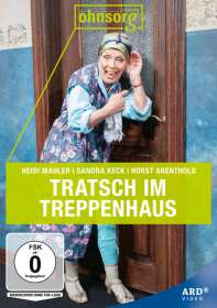 Klaus Bertram: Ohnsorg-Theater: Tratsch im Treppenhaus, DVD