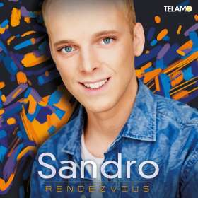 Sandro (Schlager): Rendezvous, CD