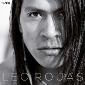 Leo Rojas: Leo Rojas, CD