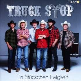 Truck Stop: Ein Stückchen Ewigkeit, CD