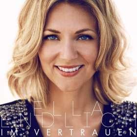 Ella Endlich: Im Vertrauen, CD