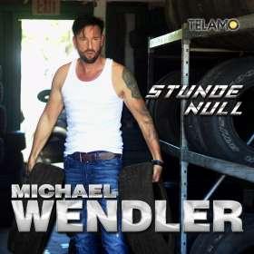 Michael Wendler: Stunde Null, CD