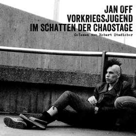 Jan Off: Vorkriegsjugend - Im Schatten Der Chaostage, LP