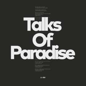 Slut: Talks Of Paradise, CD