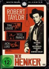 Michael Curtiz: Der Henker, DVD