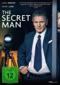 The Secret Man, DVD