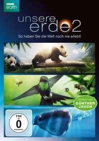 Unsere Erde 2, DVD