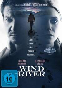 Wind River, DVD
