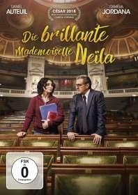 Die brillante Mademoiselle Neïla, DVD