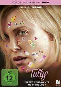 Tully, DVD