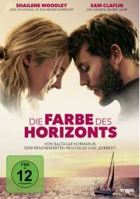 Baltasar Kormakur: Die Farbe des Horizonts, DVD