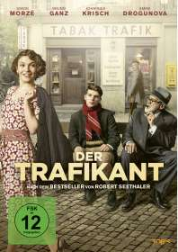 Der Trafikant, DVD