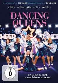 Zara Hayes: Dancing Queens, DVD