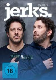 jerks. Staffel 3, DVD