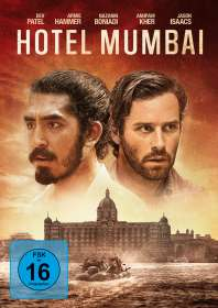 Anthony Maras: Hotel Mumbai, DVD