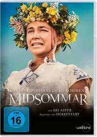 Ari Aster: Midsommar, DVD