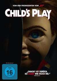 Lars Klevberg: Child's Play, DVD