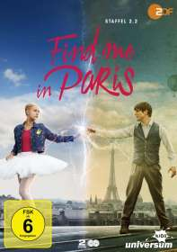 Find me in Paris Staffel 2 Vol. 2, DVD