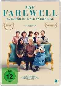 Lulu Wang: The Farewell, DVD