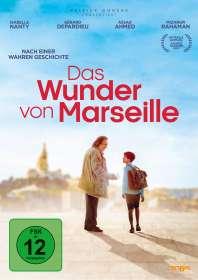 Pierre Francois Martin-Laval: Das Wunder von Marseille, DVD