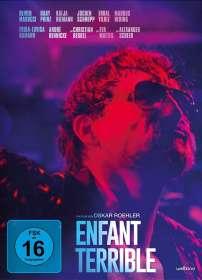 Oskar Roehler: Enfant Terrible, DVD