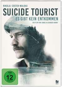 Jonas Alexander Arnby: Suicide Tourist, DVD