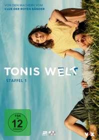 Tonis Welt Staffel 1, DVD