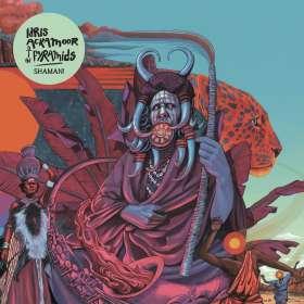 Idris Ackamoor (geb. 1950): Shaman!, CD